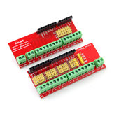 Screw Shield V3 Terminal Expansion Board For  Compatible UNO R3