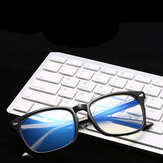 Anti-Fatigue Computer Mirror Eyeglasses Radiation Protection Blue Light Filter Men Woman