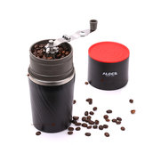 Alocs CW-K16  4 In 1 Camping Travel Coffee Cup Grinding Machine Brewed Coffee Bean Grinder Mug
