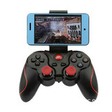 F300 Smartphone Gamecontroller Drahtloser Bluetooth Gamepad Joystick für Android Tablet PC TV BOX