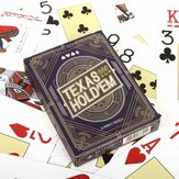 TEXAS HOLD'EM Creative Game Card Werewolf Killing Poker Party Playing Cards Board Games Magic Props from Xiaomi Youpin