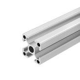 MachifitZilver100-1300mm2020T-slotaluminium extrusies Aluminium profielen Frame voor CNC lasergravure Machine