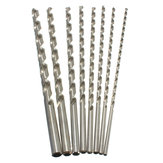 6-16mm Diameter Extra Long 350mm HSS Auger Twist Drill Bit Straight Shank Drill Bit