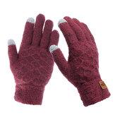 Winddichte handschoenen