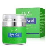Gel d'oeil anti-vieillissement de crème d'oeil de réparation d'acide de Hyaluronic