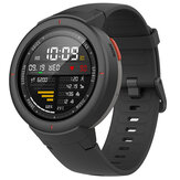 Originale Amazfit Verge International Version AMOLED IP68 bluetooth Chiamata GPS + GLONASS Smart Watch dal xiaomi Eco-System