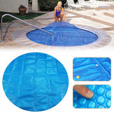7x7ft Ronde Hot Tub Warmte Retentie Cover Warmte Retentie Bubble SPA Thermische Deken