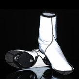 RodaUPPUAoArLivre Sapatos de Equitação Cobre Montanha Estrada Bloqueio Sapatos À Prova D 'Água Reflexivo Cobertura Quente