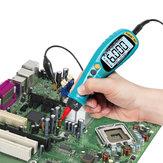 ANENG B01 Pen Type Digital Multimeter Auto-Rang True RMS NCV 6000 Counts AC/DC Voltage Resistance Capacitance Temperature Tester Electronic Meter
