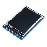 3.2 Inch ILI9341 TFT LCD Display Module Touch Panel Geekcreit for Arduino - products that work with official Arduino boards