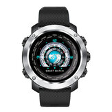 SKMEI W30 Dynamic UI Heart Rate Monitor Smart Watch