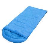alairelibrecámpingSingleSleeping Bolsa Impermeable Sobre con capucha Sleeping Pad Autumn Winter