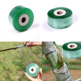 2cm x 100m / Roll Gardening Tape Grafting Parafilm Garden Tools Fruit Tree Secateurs Engraft Branch Tape Stretch Film