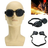 Welding Cutting Welders Industrial Safety Goggles Steampunk Cup Goggles