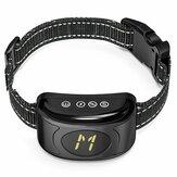 LoskiiЭлектронныйперезаряжаемыйPT-300БольшойLCD Дисплей Собака Устройство для тренировки кожного аппарата с вибрационным тону