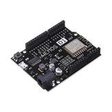 WeMos® D1 R2 V2.1.0 WiFi Uno ba<x>sed ESP8266 Für Arduino Nodemcu Kompatibel
