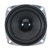 10W 4R 4 ohm 77MM with Foam Edge Speaker Replacement Accessory