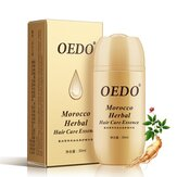 Traitement de perte d'essence d'OEDO Morocco Hair Care