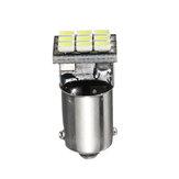 BA9S T11 T4W SMD LED Oświetlenie tablicy rejestracyjnej Mapa drzwi Dome Lampa żarówka 1.1W 12V biały 1 szt
