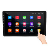 iMars 10.1Inch 2Din für Android 8.1 Auto MP5 Player 1 + 16G IPS 2.5D Touchscreen Stereo Radio GPS WIFI FM