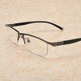Uzak ve Yakın Çok Fonksiyonlu Metal Okuma Gözlükler