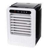 5V USB Personal Air Cooler Tragbarer Klimaanlagenlüfter