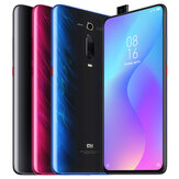 Xiaomi Mi9T Mi 9T Global Version 6,39 Zoll 48MP Dreifachkamera NFC 4000mAh 6GB 128GB Snapdragon 730 Octa Core 4G Smartphone