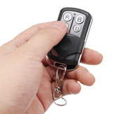 Garage Gate Remote Door Remote Control 433.92 Mhz 9 DIP Switch for B&D Accent CAD602 4332EBD