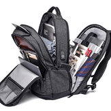 Men Anti Theft Waterproof Travel Bag