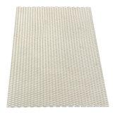 300x200mm Titanium Metal Mesh Perforated Diamond Holes Plate 1mm