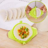 1Pc Dumpling Press Turnover Ravioli Tool Mould Maker