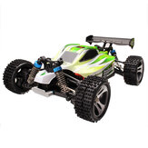 WLtoys A959-B 1/18 4WD Buggy Off Road RC Авто 70 км / ч