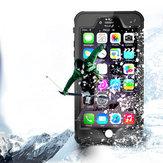Redpepper durável IP68 impermeável caso reforçada tampa para o iPhone 6 6s 4.7inch
