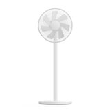 Xiaomi Mijia 1X Direct Current Frequency Conversion Pedestal Fan Xiaoai MIJIA Mi Home APP Control Natural Wind 26.6dB(A) Ultra Low Working Sound