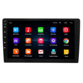 9 Pollici Stereo da 2 DIN per auto Radio Quad Core Android 8.0 Touch Screen bluetooth WIFI GPS Nav Video MP5 Player