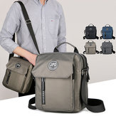 Men Waterproof Men Oxford Business Casual Bag