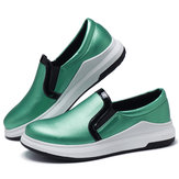 Women Casual Comfort Sneakers Thick Sole Casual Shoes