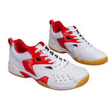HYBER Hommes Sneakers Badminton Chaussures Non-slip Respirant Utralight Sports Chaussures De Course De Xiaomi Youpin