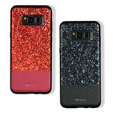 DZGOGO Diamond Bling PU Custodia protettiva in pelle per Samsung Galaxy S8