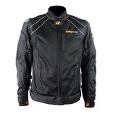 Motorcycle Jacket Racing Titanium Protector Clothing Coat CE Waterproof Riding Tribe