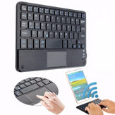 81 toetsen Bluetooth toetsenbord met touchpad voor Samrt Phone / Tablet / Android 3.0 / Windows XP / 7/8