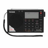 Tecsun PL-310ET Tam Band Dijital Demodülatör FM AM SW LW Stereo Radyo Alıcı