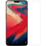 Bakeey High Definition Anti-Scratch Soft displayfolie voor OnePlus 6