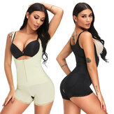 Donne Body-Shaping Clothes Girdles Belly Reducing Shapewear