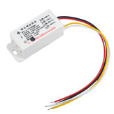 AC220V Auto Power On Off Micro-ondes Radar Body Delay Sensor Switch pour LED Light