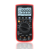 ANENG AN870 Auto Range Digital Precision Multimeter 19999 Counts True-RMS NCV Ohmmeter AC/DC Voltage Ammeter Transistor Tester