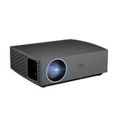 VIVIBRIGHT F30 LCD Projector 4200 Lumens Full HD 1920 x 1080P Support 3D Home Theater Video Projector-Black