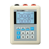 4-20mA 0-10V Current Signal Generator Source Transmitter PLC Valve Calibration