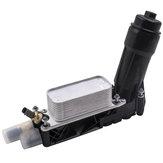 Корпус фильтра масляного радиатора 5184294AE для Jeep Dodge Chrysler Ram 3.6L V6 2011-13