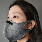KN-95 Dustproof Windproof Anti Smog Anti PM2.5 Anti Droplets Face Mask